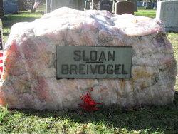 <i>Sloan</i> Breivogel