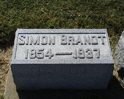 Simon Henry Brandt