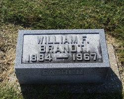 William Fred Brandt
