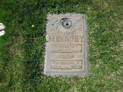 Catherine Ellen Henney