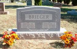 Bernhard Friedrich Ben Brieger