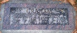 Alexander Stewart Graham
