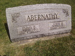 Emma B. Abernathy