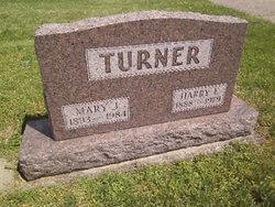 Mary Jane <i>Catey</i> Turner