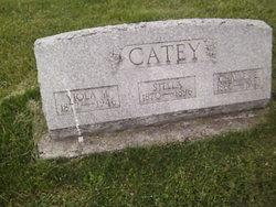 Viola M. <i>White</i> Catey