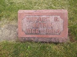 Horace G. Botkin