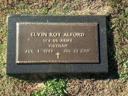 Elvin Roy Alford