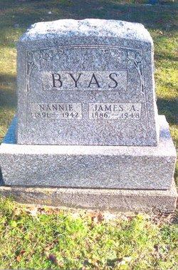 James Anderson Byas