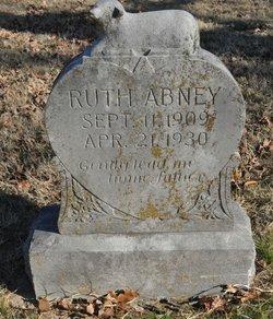 Ruth Abney
