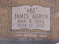 James Adron Andrews