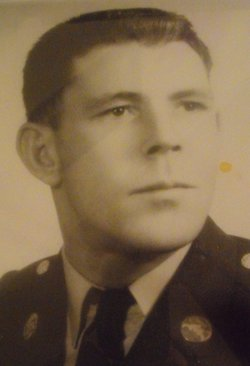 Sgt Charles Richard Baggett