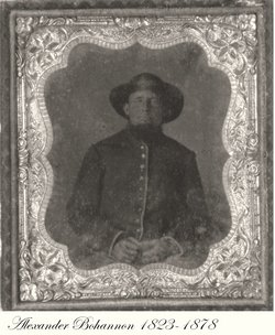 Alexander Bohannon