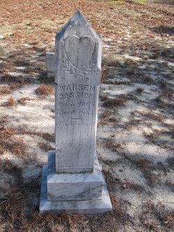 Warren Cassidy