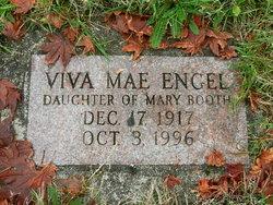 Viva Mae <i>Lattimer</i> Engle