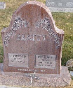 Charles H. Chuck Beatty