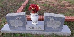 Cleveland W. Willis