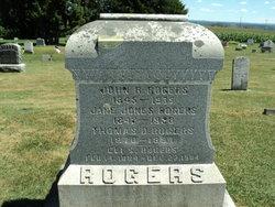 Eli S. Rogers