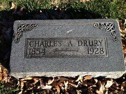 Charles Albert Drury
