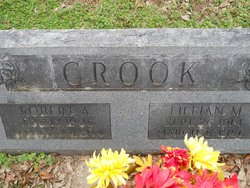 Robert Austin Crook