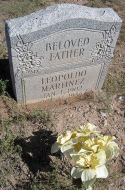 Leopoldo Martinez