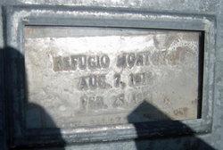 Refugio L. Montoya