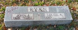 John J Ryan