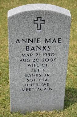 Annie Mae Banks