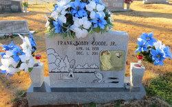 Frank Bobby Goode, Jr