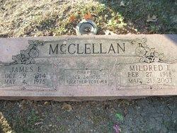 Mildred I. McClellan