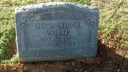 Lloyd George Walker