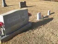 Van Grady Adams