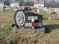 Alberta M. <i>Keller</i> Adams