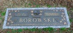 John Borowski, Sr