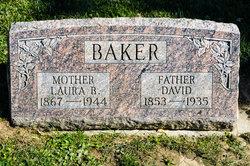 Laura Belle <i>Cover</i> Baker
