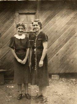 Mrs Mary Hassie <i>Wanamaker</i> Berryman