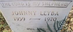 Johnny Leyba