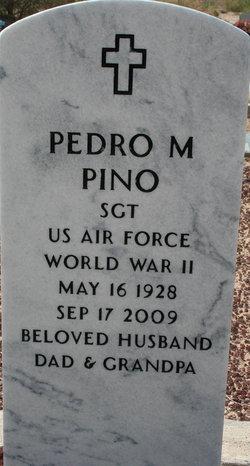 Pedro El Coronel Pino