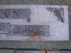 Harry R. Strahan