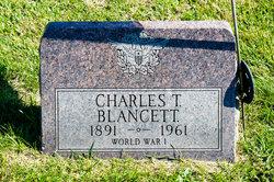 Charles T. Blancett