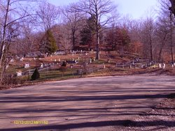 Paces Creek Cemetery