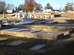 Antioch United Methodist Cemetery