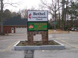 Bethel United Methodist Church Cemetery