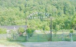 Topsy Ratliff Family Cemetery
