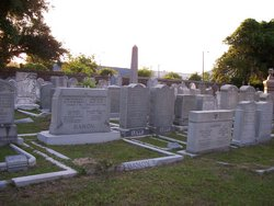 Brith Sholom Congregation Cemetery 1856