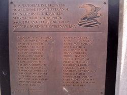 Tippecanoe County War Memorial
