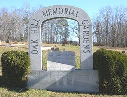 Oak Hill Memorial Gardens