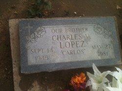Charles V. Lopez
