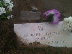 Robert F. Osuna