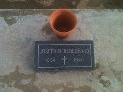 Joseph D. Beresford