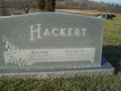 William M Hackert